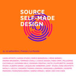 Source, self-made Design