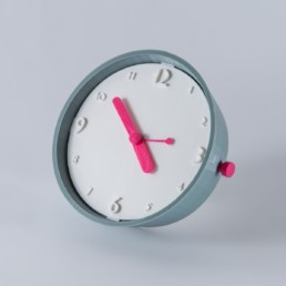 Time goes around - Brignetti Longoni Design Studio