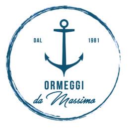 Ormeggi da Massimo Positive Logo - Brignetti Longoni Design Studio
