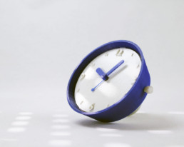 Time goes around - Brignetti Longoni Design Studio