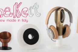EUMAKEIT - Brignetti Longoni Design Studio