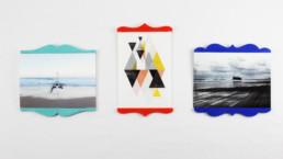 Easy Click Frames - Brignetti Longoni Design Studio
