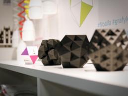 Stand Filoalfa 2017 - Brignetti Longoni Design Studio