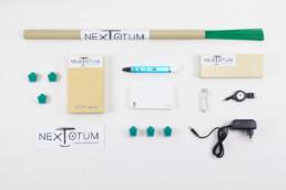 Nextotum - Brignetti Longoni Design Studio