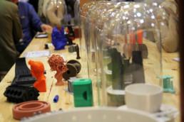 TreeD Filaments - Brignetti Longoni Design Studio