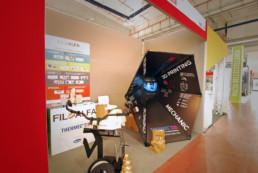 Brignetti Longoni Design Studio - FILOALFA at MECSPE