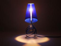Omega Hack Lamp - Brignetti Longoni Design Studio