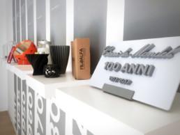Ciceri de Mondel - Brignetti Longoni Design Studio
