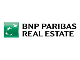BNP-Paribas-Real-Estate logo- Brignetti Longoni Design Studio