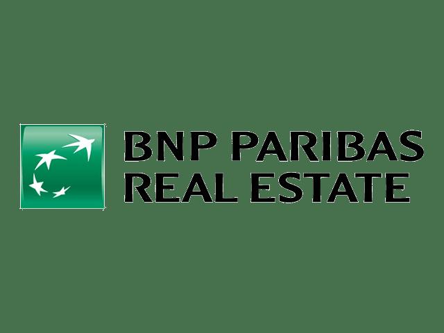 BNP-Paribas-Real-Estate logo- Brignetti Longoni Design Studio
