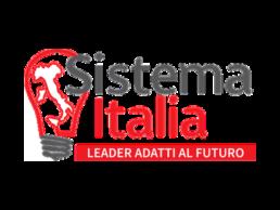 Sistema-Italia logo- Brignetti Longoni Design Studio