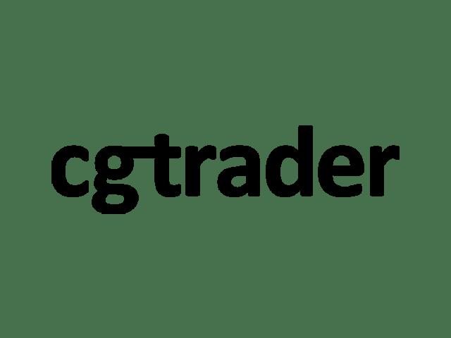 cgtrader logo- Brignetti Longoni Design Studio