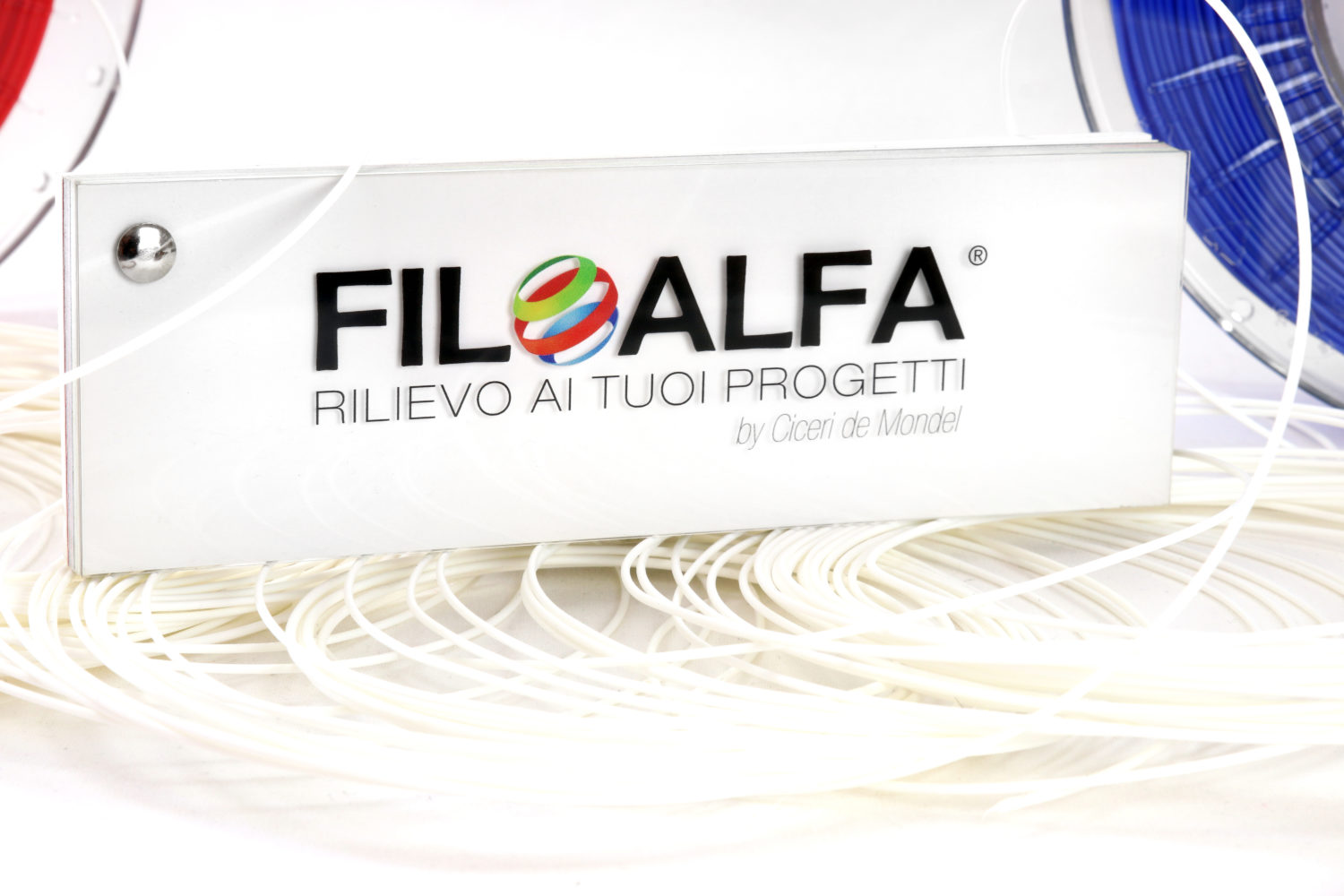 FILOALFA new Catalogue