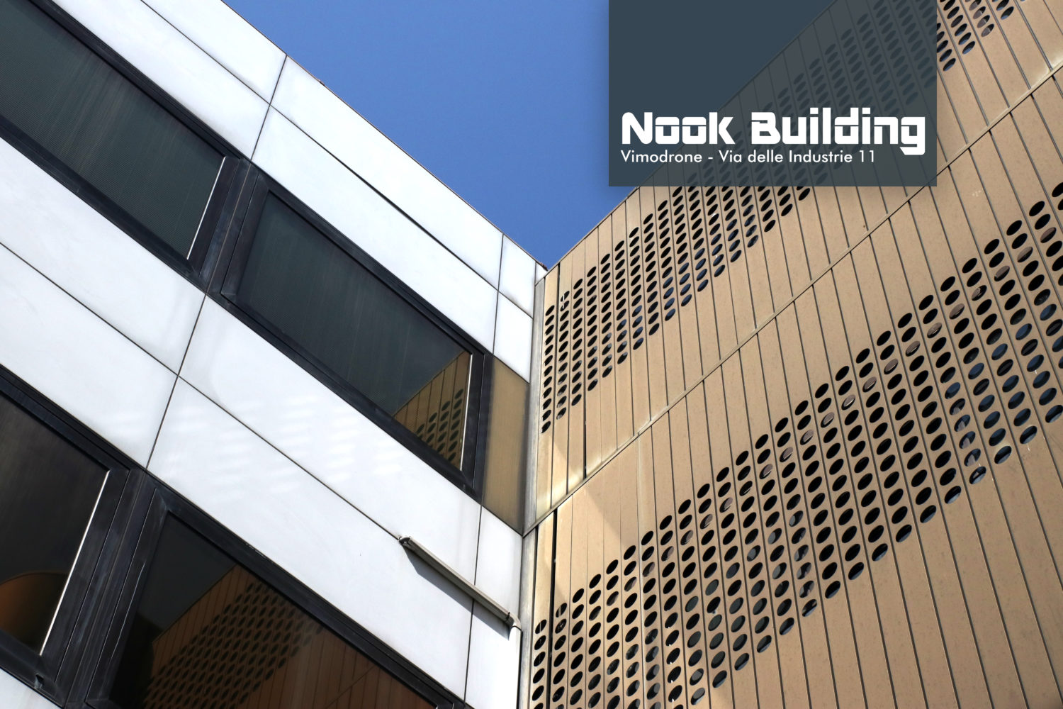 DeaCapital - naming of a building