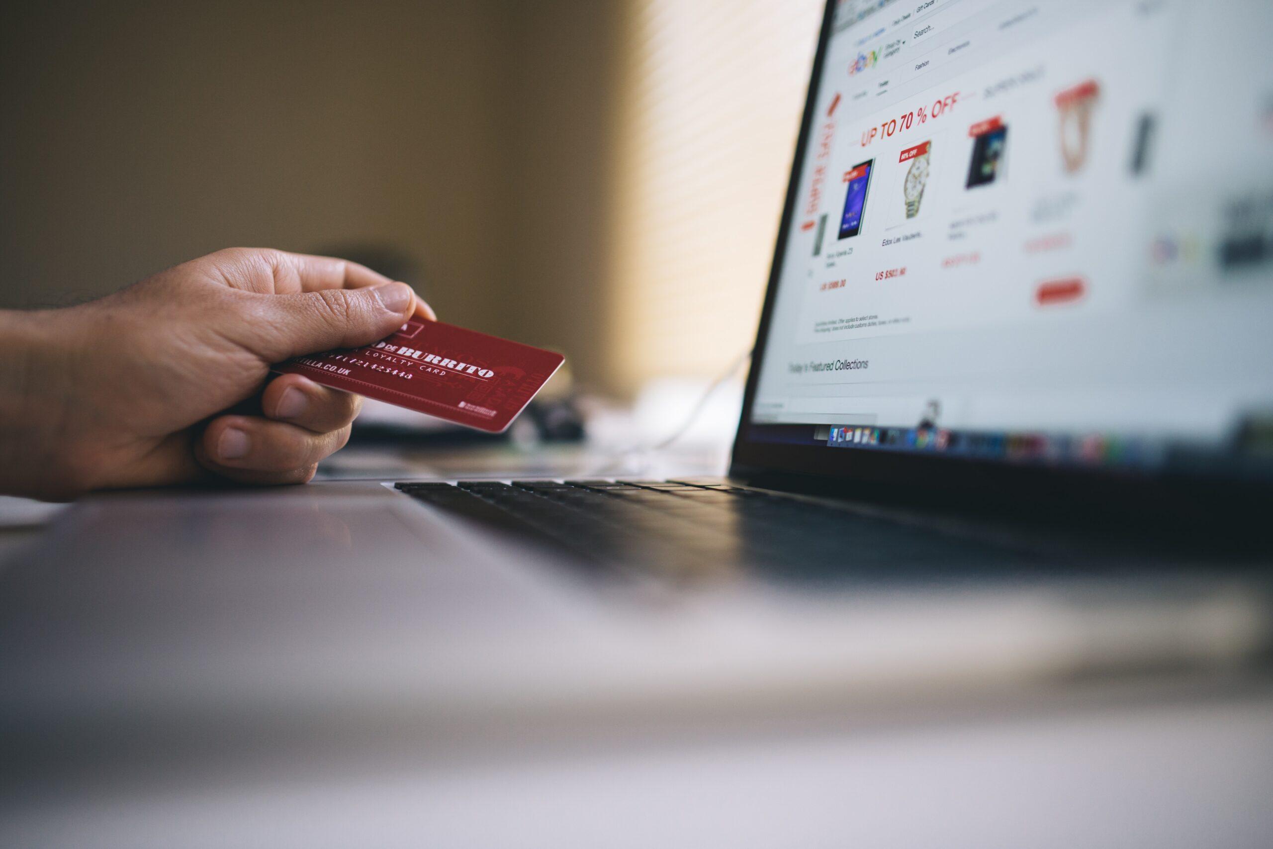 aumentare le vendite online e cercare nuovi clienti