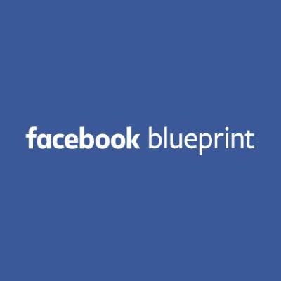certificazione facebook blueprint